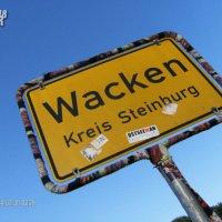 25 години – метъл, къмпинг и бира във Вакен